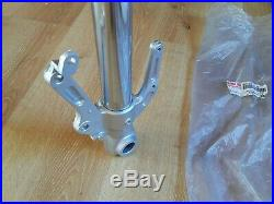 Yamaha vintage R1 YZF 1000 Inner tube NOS 4XV-23110-00 fork 1998 1999 2000 5EG